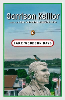 Lake Wobegon Days Cover