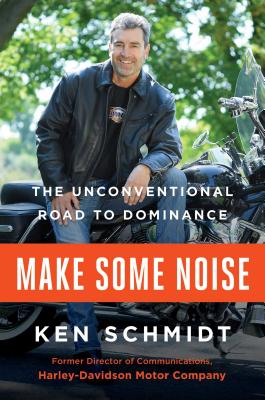 Make Some Noise: The Unconventional Road to Dominance Cover Image