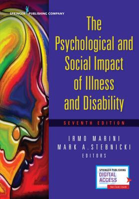 The Psychological and Social Impact of Illness and Disability Cover Image