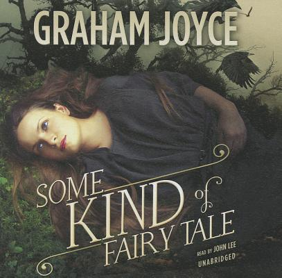 Some Kind of Fairy Tale Cover