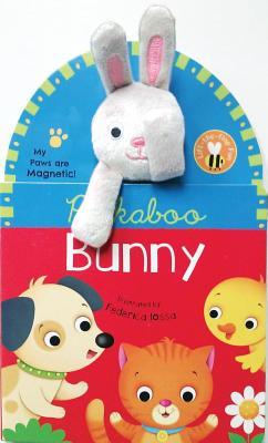 Peekaboo Bunny Cover Image