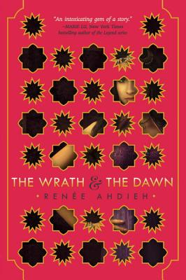 The Wrath and the DawnAhdieh, Renee