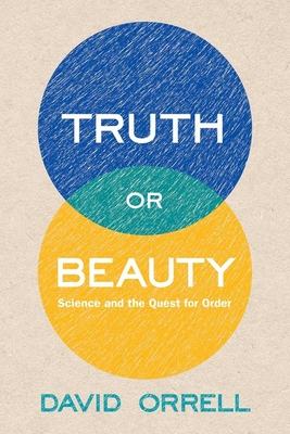 Cover for Truth or Beauty