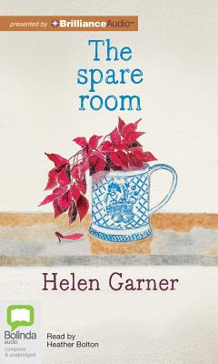 The Spare Room Cover Image