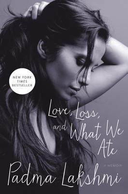 Love, Loss, and What We Ate Cover