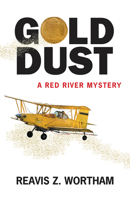 Gold Dust (Red River Mysteries #7) Cover Image