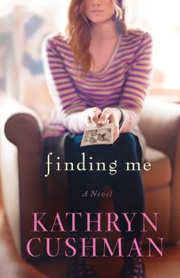 Finding Me Cover
