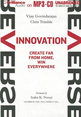 Reverse Innovation Cover