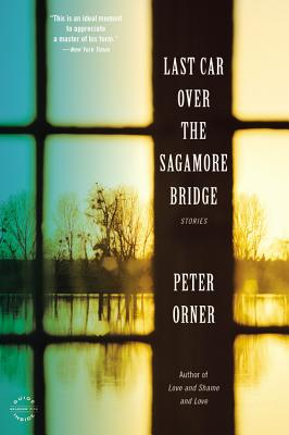 Last Car Over the Sagamore Bridge Cover Image