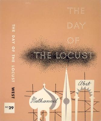 The Day of the Locust Cover Image