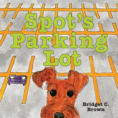Spot's Parking Lot Cover