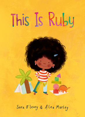 This Is Ruby Cover Image