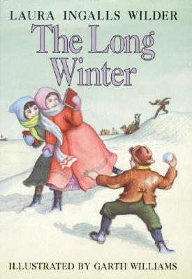 The Long Winter (Little House #6) Cover Image