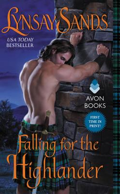 Falling for the Highlander: Highland Brides Cover Image