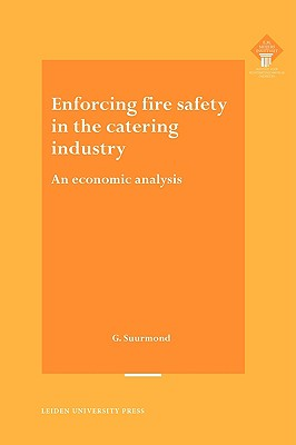 Enforcing Fire Safety in the Catering Industry Cover Image