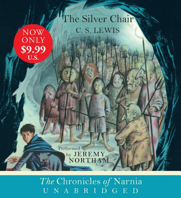 The Silver Chair CD Cover Image
