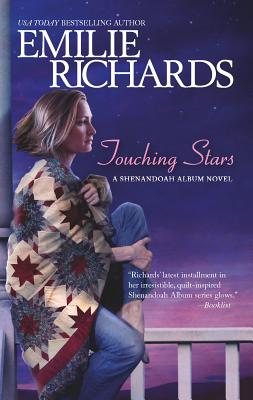 Touching Stars Cover Image
