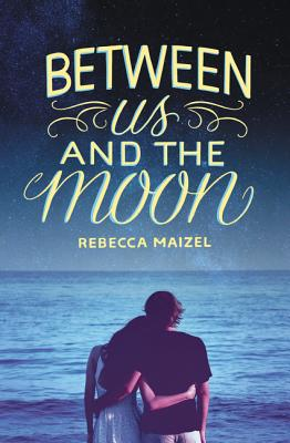 Between Us and the Moon Cover Image