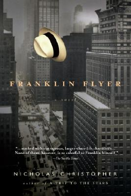 Franklin Flyer Cover