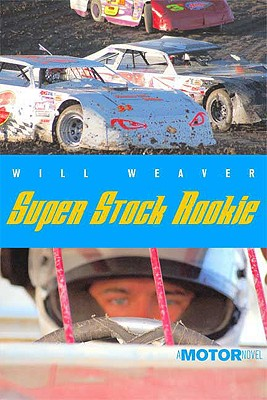 Super Stock Rookie Cover