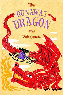 The Runaway Dragon Cover