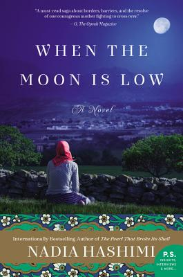 When the Moon Is Low Cover Image