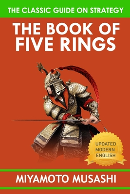 The Book of Five Rings: The Master of Strategy Cover Image