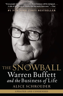 The Snowball: Warren Buffett and the Business of Life Cover Image