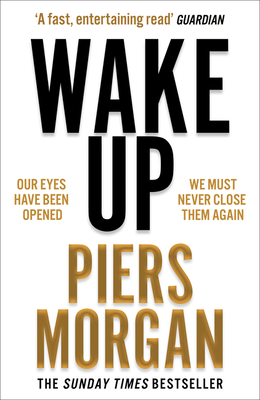 Wake Up: Why the World Has Gone Nuts Cover Image