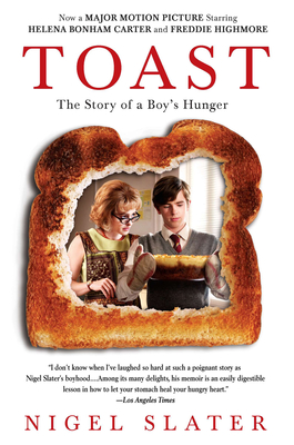 Toast: The Story of a Boy's Hunger Cover Image