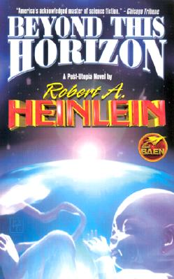 Beyond This Horizon Cover Image