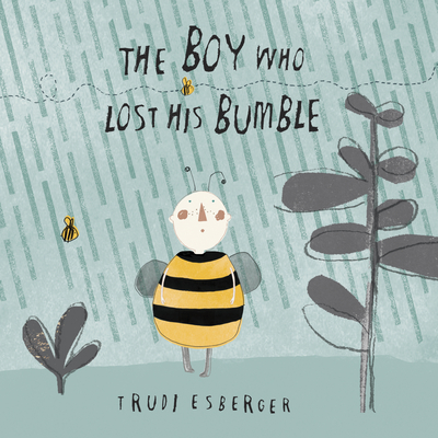 Cover for The Boy Who Lost His Bumble (Child's Play Library)