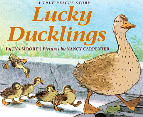 Lucky Ducklings Cover