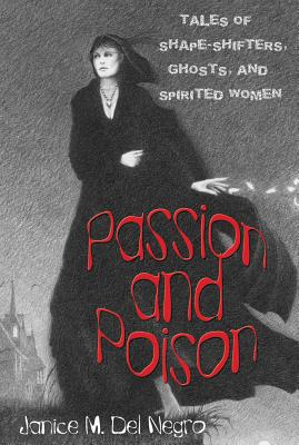 Passion and Poison Cover