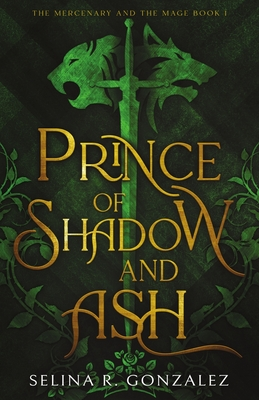 Cover for Prince of Shadow and Ash