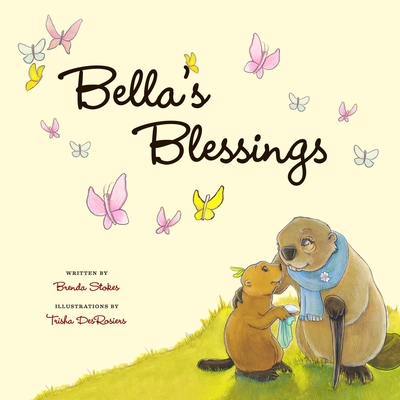 Bella's Blessings Cover