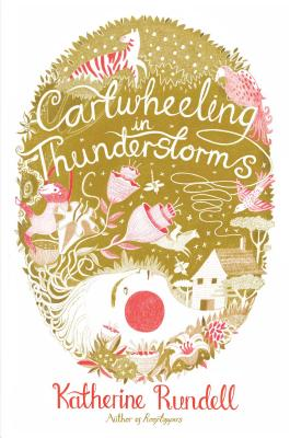 Cartwheeling in Thunderstorms Cover Image