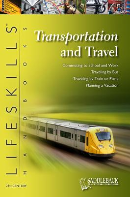 Transportation and Travel Cover Image
