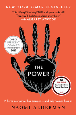 The Power cover image