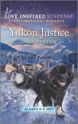 Yukon Justice Cover Image