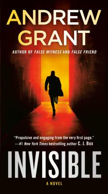 Invisible: A Novel (Paul McGrath #1) Cover Image
