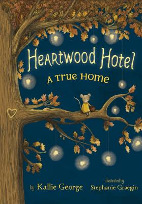 Heartwood Hotel: A True Home Cover Image