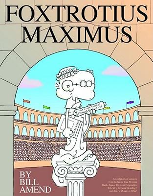 Cover for FoxTrotius Maximus