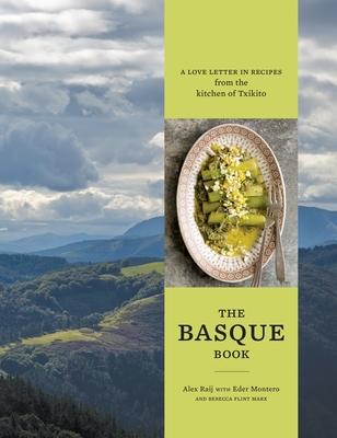 The Basque Book Cover
