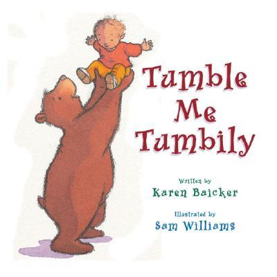 Tumble Me Tumbily Cover