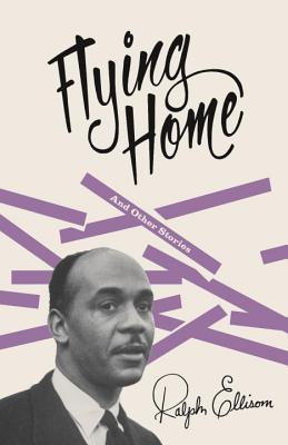 Flying Home Cover