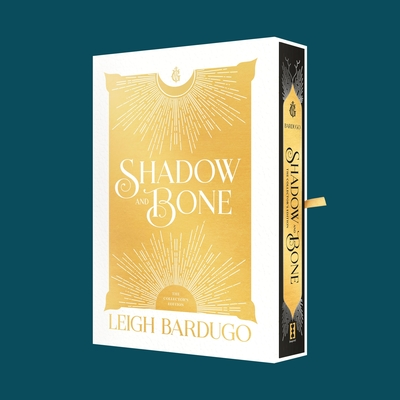 Shadow and Bone: The Collector's Edition (The Shadow and Bone Trilogy) Cover Image