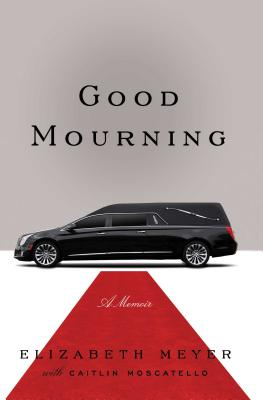 Good Mourning Cover Image