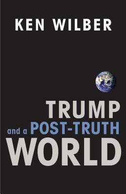Trump and a Post-Truth World Cover Image