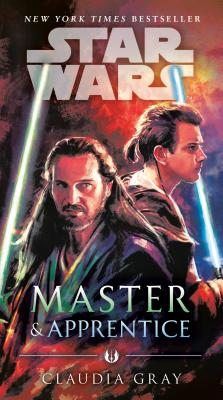 Master & Apprentice (Star Wars) Cover Image